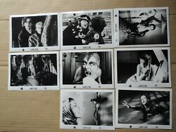 Ken Russell The Lair Of The White Worm Lobby Card Movie Japan 1988 16.5x12cm
