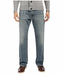 Lucky Brand Menand039s 181 Relaxed Straight Jean - Choose Sz/color