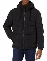 Marc New York By Andrew Marc Men's Huxley Mid Leng - Choose Sz/color