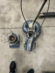Yamaha Outboard Jet Model Aw For 150hp 4 Stroke 2004 And Newer