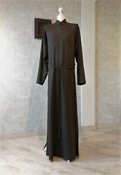Cassock . Greek Cassock . Clothes Of A Clergy . Church Vestments .