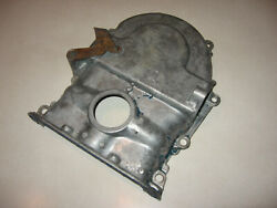 Fe 360 390 428 Front Timing Cover Ford Mustang Fairlane F100 F150 F250 Original