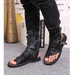 Luxury Ankle Boots Rubber Flat Shoes Wholesale Men's Slippers Fashion 2021