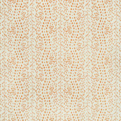 Fabric - Brunschwig And Fils - Les Touches - Tangerine
