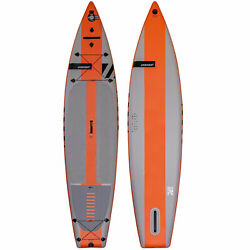 Rrd Air Evo Tourer V4 12' 0'' Sup Roberto Ricci Stand Up Paddle Board Inflatable