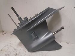 Used Yamaha Lower Unit/ Gearcase V8 Inboard Outdrive Boat