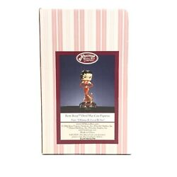The San Francisco Music Box Company Betty Boop Devil May Care 2006 King Features