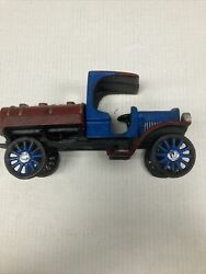 Vintage Cast Iron Gas Truck Used