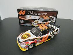 Action Racing 44 Dale Jarrett 2008 Ups Toyota Camry 124 Scale X1