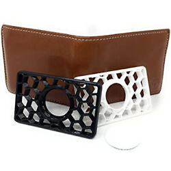 Anti lost Storage Case Protective Cover for Airtags Wallet Clutch Storage $7.83