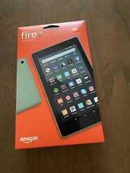 Kindle Fire Hd 7 3rd Generation 16gb, 7in - Black With Alexa