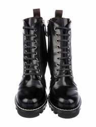 Louis Vuitton Star Trail Ankle Boots