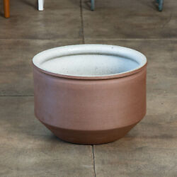 David Cressey Pro/artisan Planter For Architectural Pottery