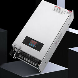 Dc 0-48vdc 20a Voltage And Current Adjustable Switch Power Supply 1000w