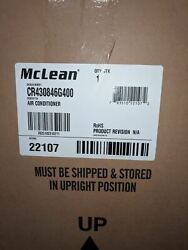 Mclean Cr430846g400 Air Conditioner - New In Box