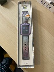 Itouch Kidandrsquos Play Zoom Smart Watch Brand New Sealed
