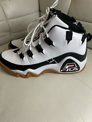 Grant Hill 1 Tarvos Size 12 Worn Once