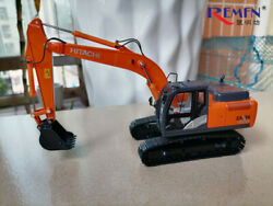 Hitachi 1/50 Zx200-5a Series Excavator Alloy Engineering Truck Vehicle Model Toy
