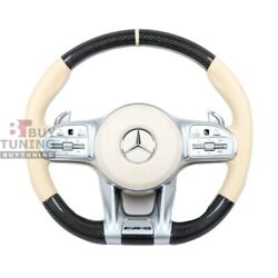 Mercedes Benz Amg C E Cls S S-coupe Glc Gle Gle-coupe Gls Steering Wheel