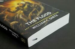 The Flood Halo By William C. Dietz [paperback]