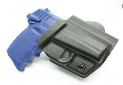 Owb Kydex Holster Sccy 9mm Rmr Cut / Gen 1/ Gen 2 / Sccy Cpx 2 Red Dot