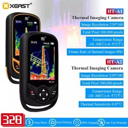 Thermal Imager Professional Portable Infrared