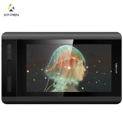 Graphic Drawing Tablet Monitor Xp-pen Animation Digital 1920x1080hd Ips