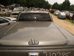 Are Ford 150 6' Fiberglass Bed Cover Silver Custom Local Pick Up Only
