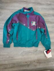 Vintage Nhl Mighty Ducks Sweater Size Large