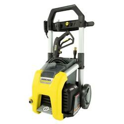 Pressure Washer Electric Outdoor Power Equipment Home 1.2 Gpm K1710 1700 Psi