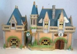 Department 56 Heritage Village Collection Disney Parks Mickey's Christmas Carol