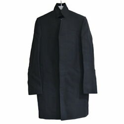 Christian Dior Homme 07 Stand Color Coat R2-198331 Secondhand _43709