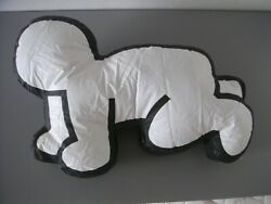 Keith Haring And039inflatable Babyand039 Sculpture 1986 Bought At Haring Popshop Ny. Used
