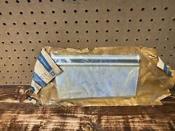 Vintage Chevy Caprice Impala Front Fender Lower Mold Panel New Old Stock 1982-85