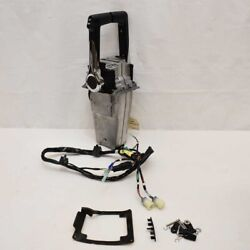 Yamaha Boat Twin Engine Throttle Control 704-48207-p1-00 - No Cover