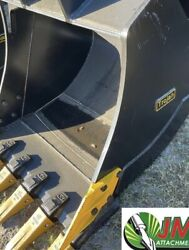 New Heavy Duty 30 Inch Bucket For A Cat 320 Or Any 80 Mm Pins Excavator