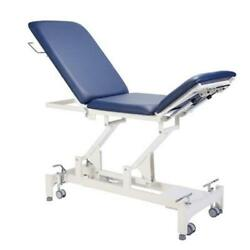 Mettler Me4400 3-section Therapeutic Table