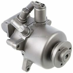 Power Steering Abc Tandem Pump For Mercedes Cl55 S430 S500 S600