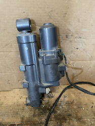 Used Yamaha 2006 And Later 70 Hp 4-stroke Outboard Tilt And Trim 6cj-43800-10-8d