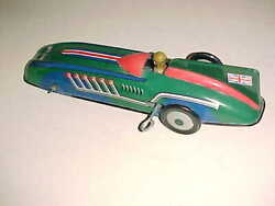 Schylling Land Speed Record Car - Mint As Is