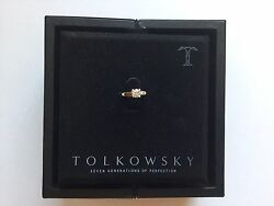Tolkowsky Ideal Cut Diamond Ring Color-h Clarity-vs2 0.37tcw