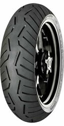 Tyre Moto Road Attack 3 Cr 150/65 -18 69h Continental