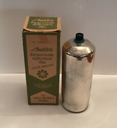 Aladdin Thermos Bottle Replacement Filler Wide Mouth No 060a Quart New Old Stock