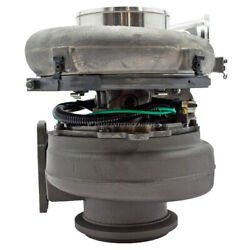 For Detroit Diesel Series 60 12.7l 23534362 Turbo Turbocharger Csw