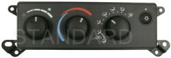 Hs 485 Standard Ignition A/c Selector Switchhvac Temperature Control Panel