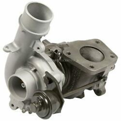 For Mazda Mazdaspeed 3 And 6 Remanufactured Turbo Turbocharger Dac