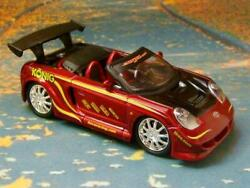 Toyota Mr-2-gt Roadster Super Tuner Racer 1/64 Scale Limited Edition E
