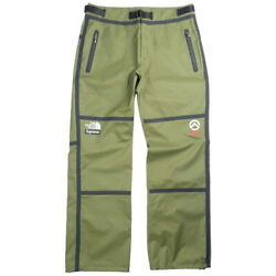Supreme The 21ss Summit Series Outer Tape Seam Mountain Pant Kahki L