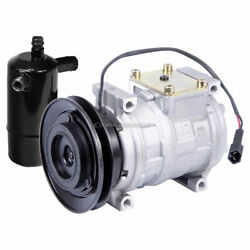 For Dodge Neon And Plymouth Neon 1996 Ac Compressor W/ A/c Drier Csw