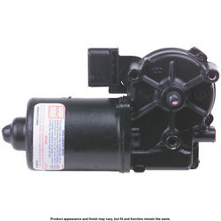 Cardone Windshield Wiper Motor For Bmw 318i 318is 325i 325is M3 1995